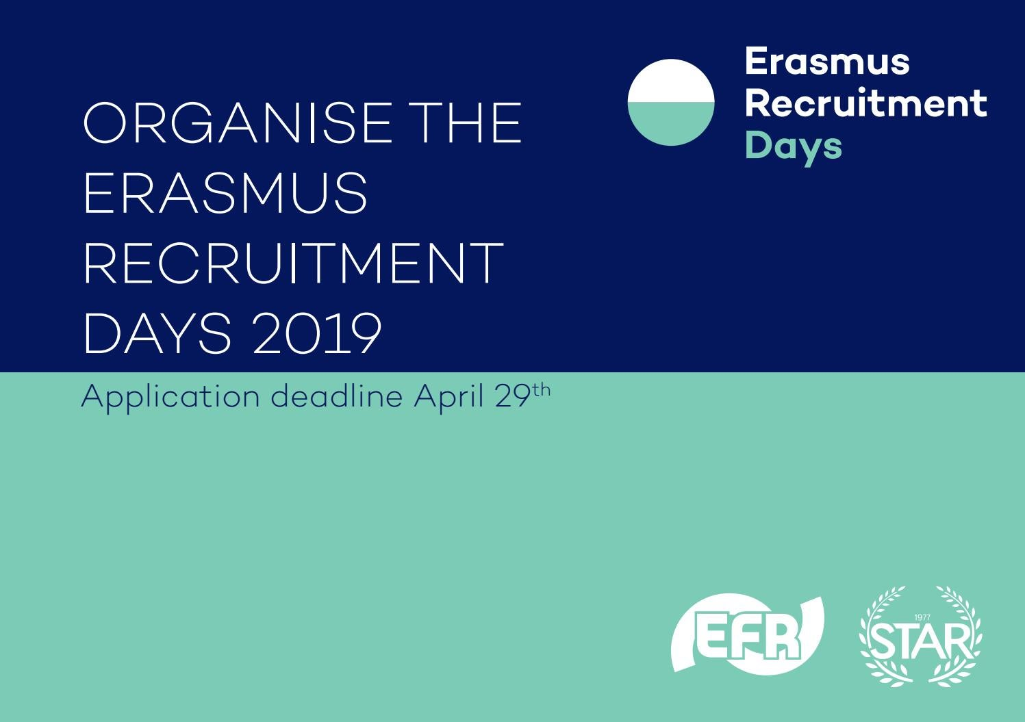 ERD Brochure 2019 by STAR (Study Association RSM Erasmus University ...