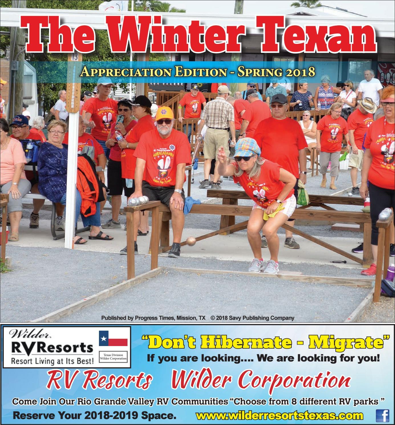c90970c5c5af 2018 Spring Winter Texan by Progress Times - issuu