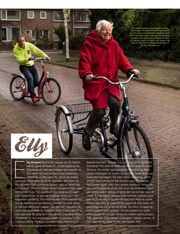 Magazine fietsvolk by romeny - issuu