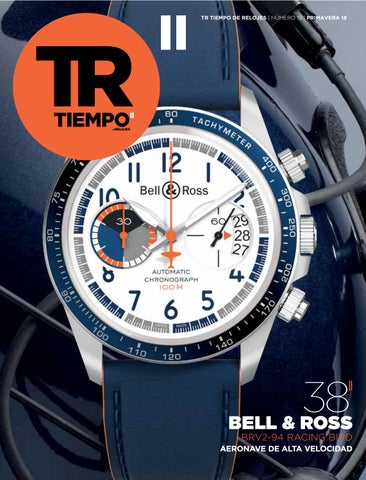 Tr tiempoderelojes numero 19 by Ed-Tourbillon.Spain - issuu abf4ad651293