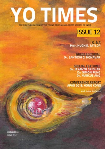 Yo times 12th issue young ophthalmologists society of india by page 1 fandeluxe Image collections
