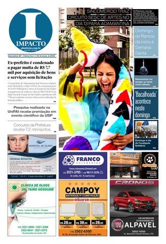 IMPACTO - 23 03 2018 by IMPACTO - issuu b0a7d49f585a4