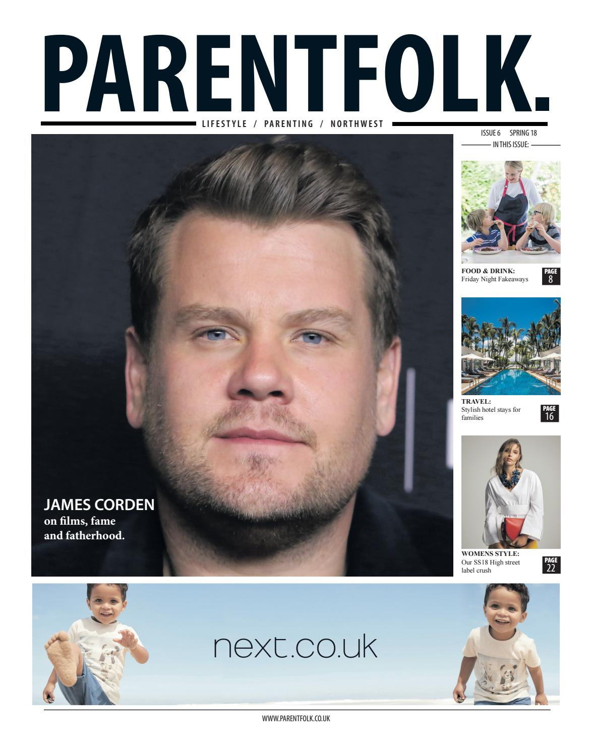 a92ba3fec Parentfolk North West. Issue 6 by ParentFolk - issuu