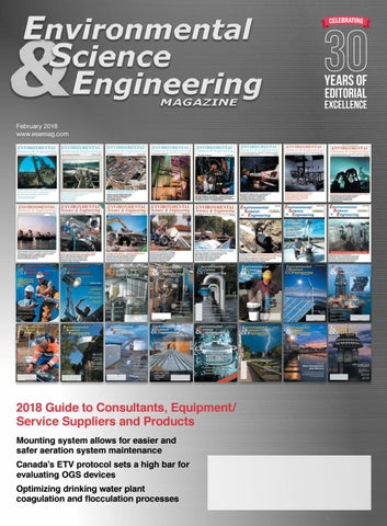 3fa7e8b3c639b6 Environmental Science   Engineering Magazine (ESEMAG) February 2018 ...