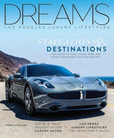 Travel Issue 2018 By La Dreams Magazine Issuu
