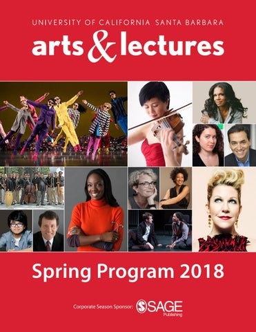 Ucsb arts lectures spring program 2018 by ucsb arts lectures page 1 stopboris Gallery