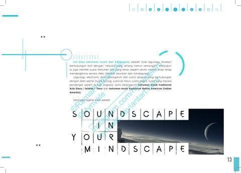 Page 15 of ASTRALAGUNA   Atmospheric Music Brandbook