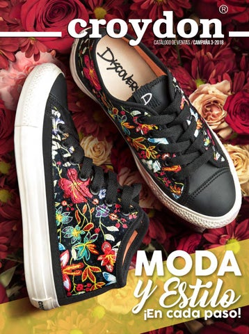 8005b838 Campaña 3 - 2018 Catalogo MODA 2018 by Croydon Colombia S.A. - issuu