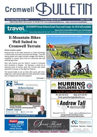 online store 50e28 ec0f9 Bulletin 1576 by Cromwell Bulletin - issuu