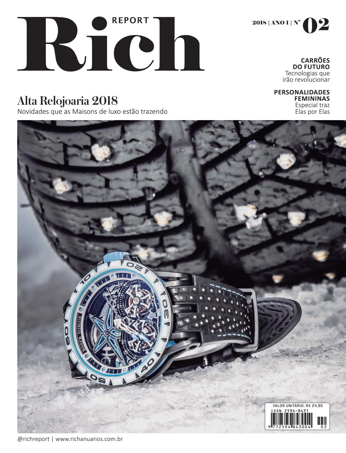 effce95737 Rich Report ed 2 by richreport - issuu