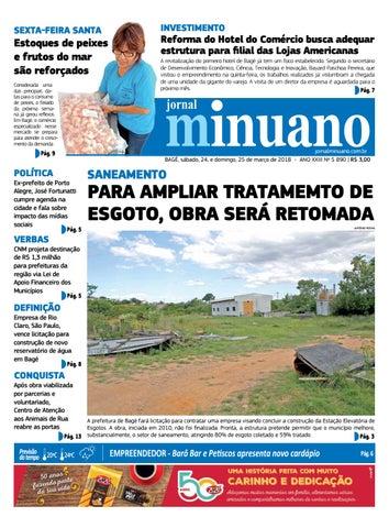 6d72332b52c 20180324 by Jornal Minuano - issuu