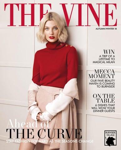 70b80459551 THE VINE Autumn Winter issue 16 by Burnside Village - issuu