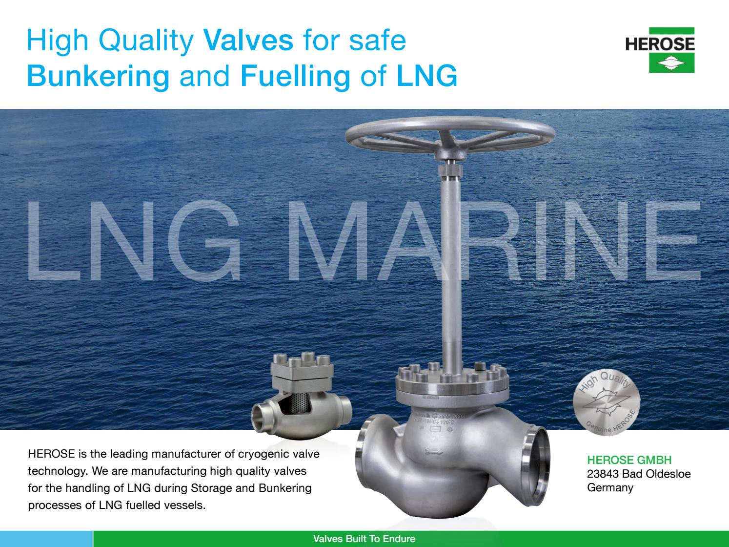 LNG World Shipping March/April 2018 by rivieramaritimemedia