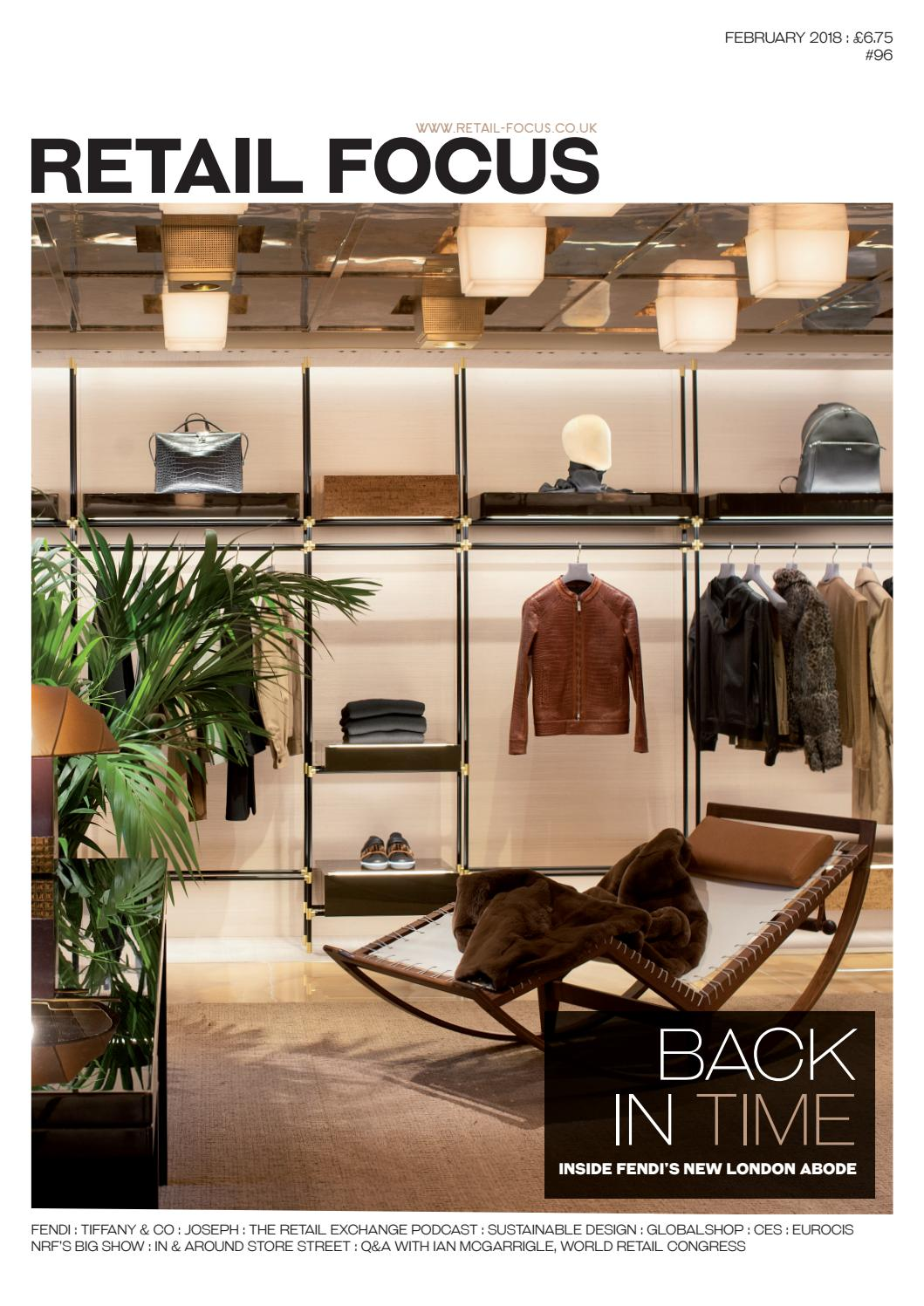 Retail focus february 2018 by retail focus issuu malvernweather Image collections