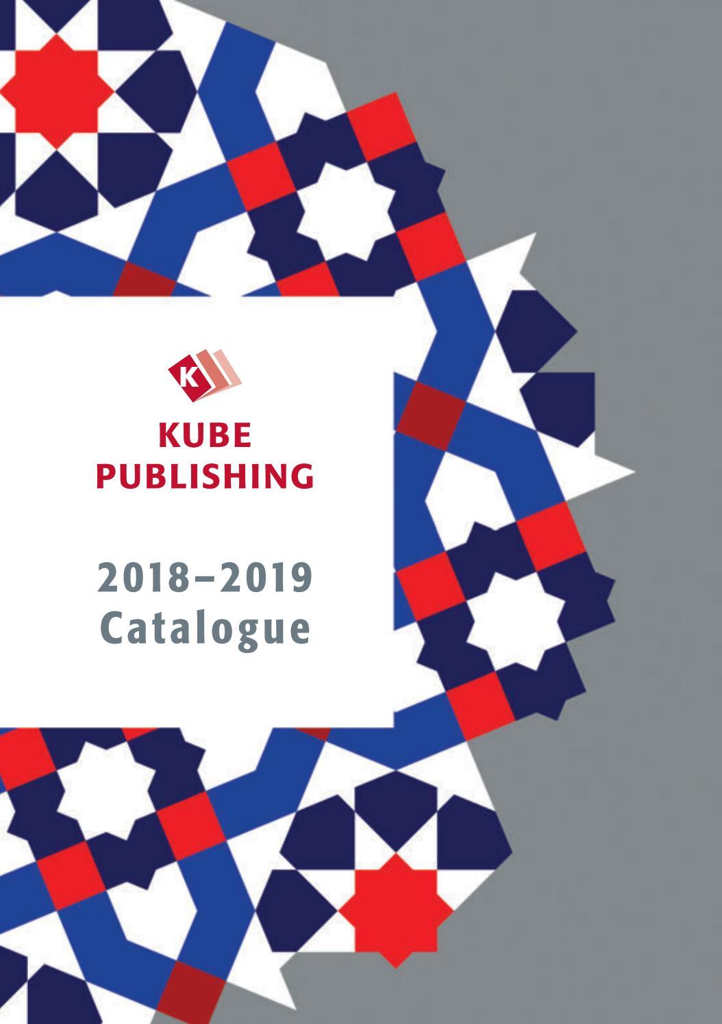 Kube Publishing Trade Catalogue 2018 19 By Issuu Wardah Double Function Kit 45 G
