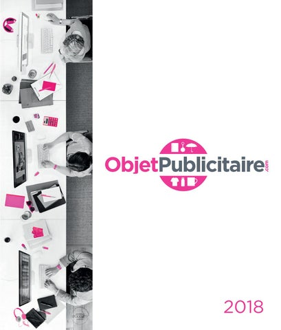 new arrival 4396d 73804 ObjetPublicitaire.com - Catalogue 2018 - Avril 2018 by ...