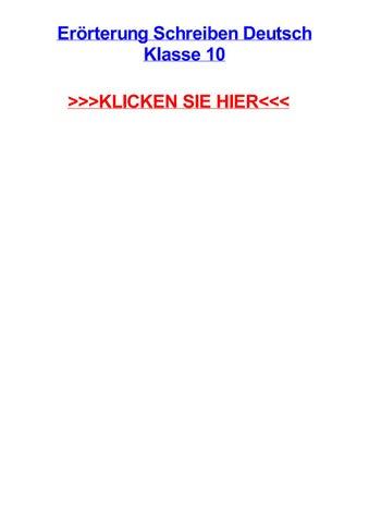 schreibe ich ein bewerbungsanschreiben muster normhohe aufsatzwaschbecken vergtung bachelorarbeit im unternehmen errterung schreiben deutsch klasse - Mustererorterung