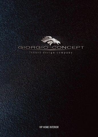 Giorgio Concept by Oleg - issuu 95f10a15562cb