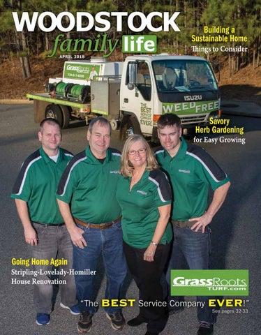 Woodstock Family Life 4 18 By Family Life Magazines Issuu