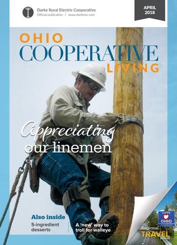 8d9763f1b587d Ohio Cooperative Living - April 2018 - Darke by Ohio Cooperative ...