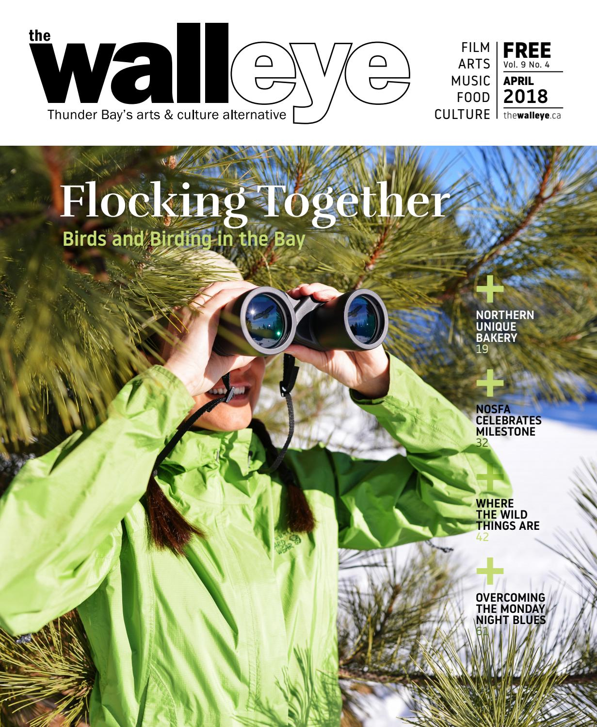 April 2018 by The Walleye Magazine - issuu f419d31a8e2