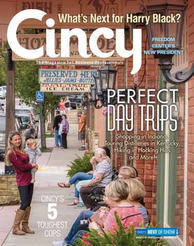 Cincy Magazine April May 2018 By Cincy Magazine Issuu