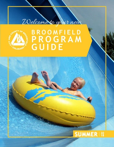 Summer Program Guide (2018) by City and County of Broomfield - issuu d9084ea280