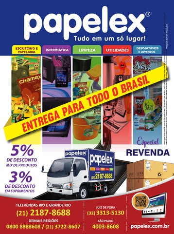 95f79232cdc Revista revenda 2018 online by Papelex - issuu
