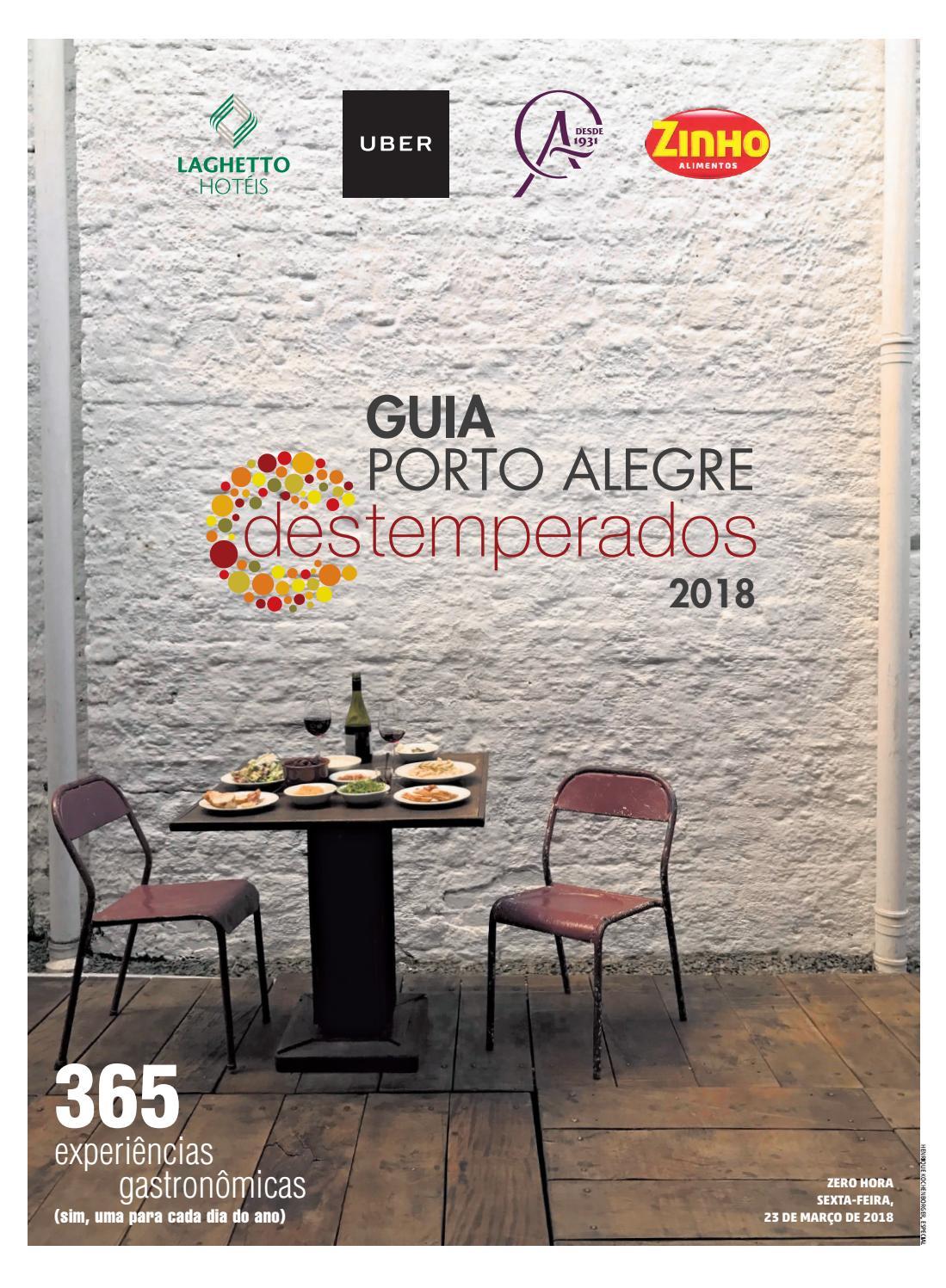 35c742b5e Guia Porto Alegre Destemperados 2018 by Destemperados Brasil - issuu