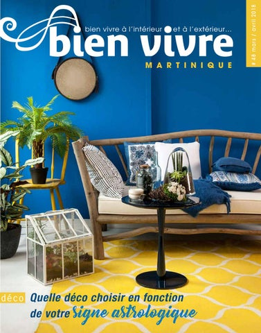 389481760efb3 Bien Vivre Martinique - édition mars 2018 by Bien Vivre - issuu