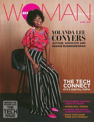eee3697ad671 April 2018 by Austin Woman magazine - issuu