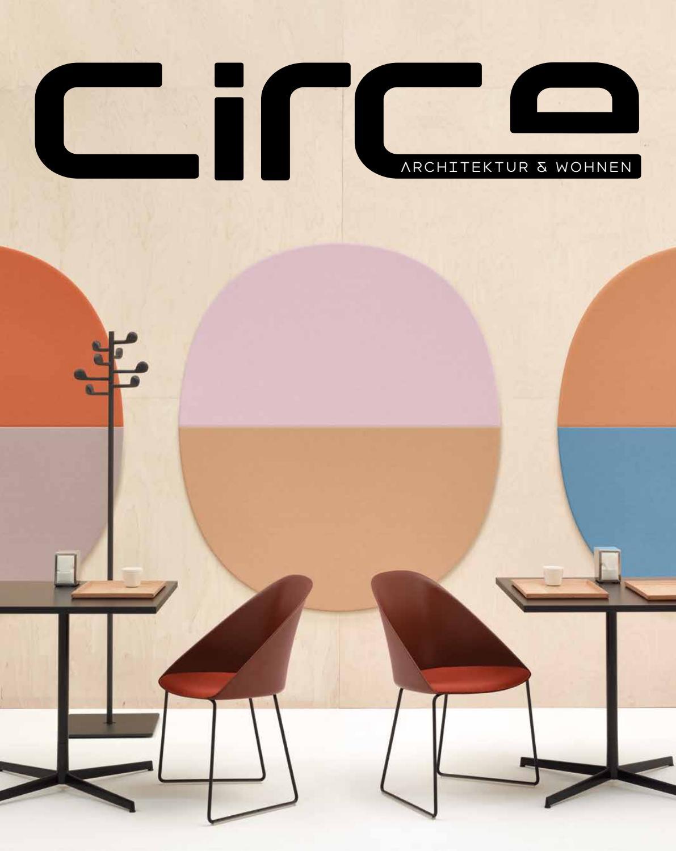 CIRCE Magazin No.25 Architektur by Jacqueline Jurek - issuu