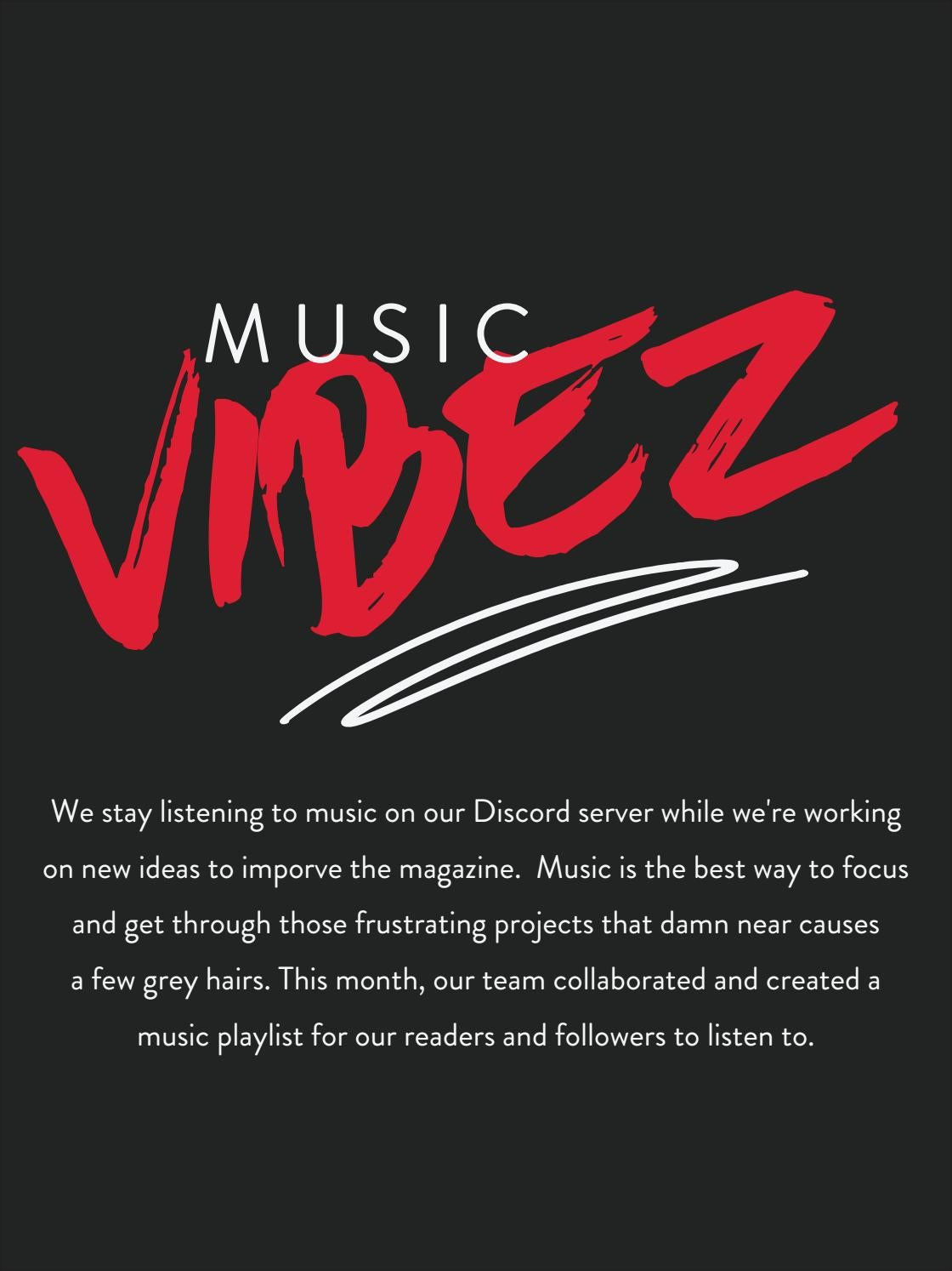 Vibez Sim Magazine   Issue Two by Vibez Sim Magazine - issuu