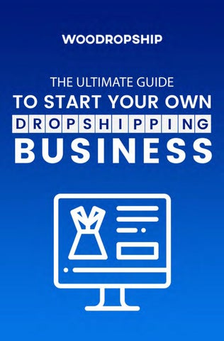 Woodropship aliexpress dropshipping guide by WooDropship - issuu