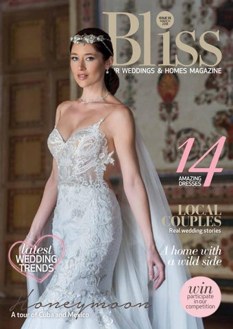 63b93c3e45911 Bliss Weddings & Homes March 2018 by Content House Group - issuu