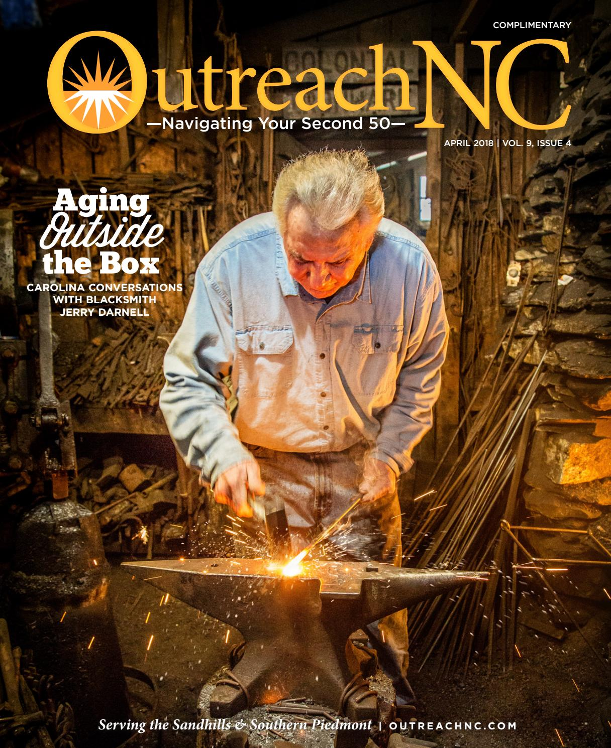 Outreachnc April 2018 By Magazine Issuu Troubleshooting Dead Outlets The Family Handyman