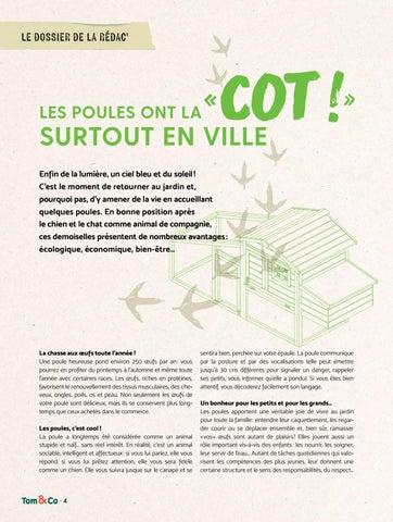 Page 4 of Dossier de la rédac'