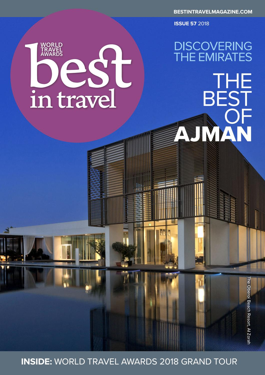 Best In Travel Magazine Issue 57 2018 Discover Ajman Uae By Best In Travel Magazine Issuu Webster groves newest sushi station restaurant located in the historic district known as old copyright © 2020 sushi station. best in travel magazine issue 57