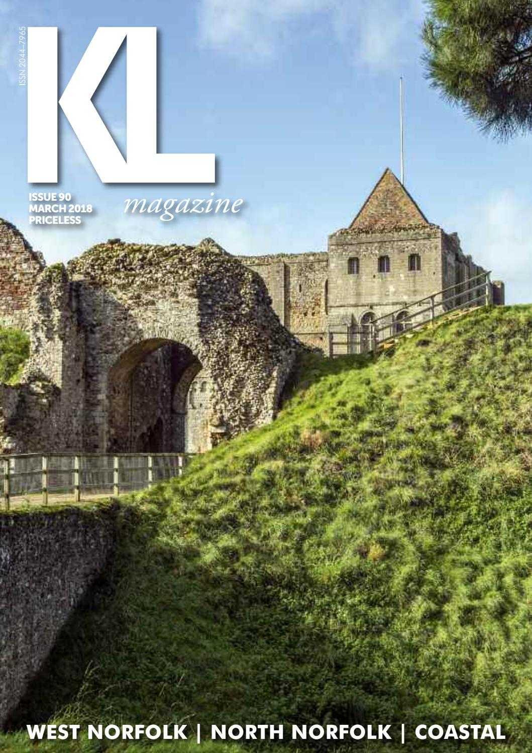 KL Magazine March 2018 by KL magazine - issuu