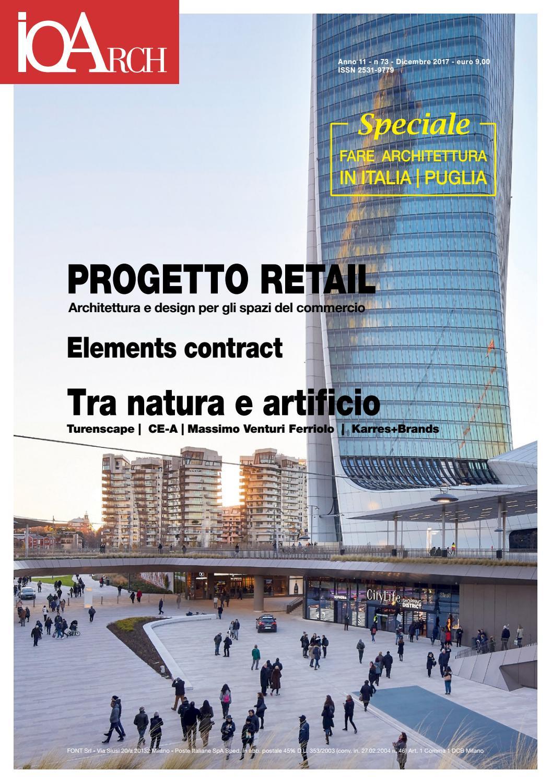 Neolaureato In Architettura Cosa Fare ioarch 73 nov-dec 2017 by redazione ioarch - issuu