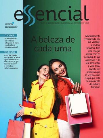 f24991d292857 Edição 106 - A beleza de cada uma by Revista Essencial - issuu