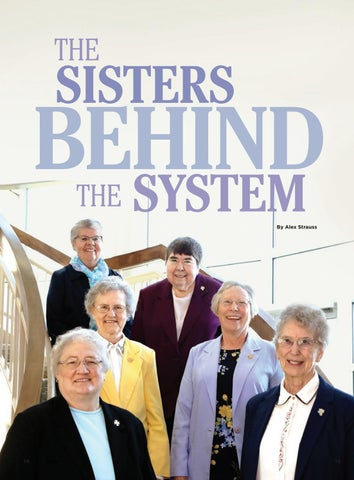 Page 14 of The Sisters Behind the System