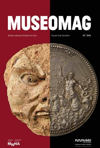 Museomag 02 2018 By Mnha Issuu