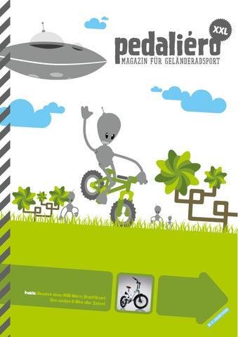 Pedaliéro Xxl 21 By Pedaliero Magazin Issuu