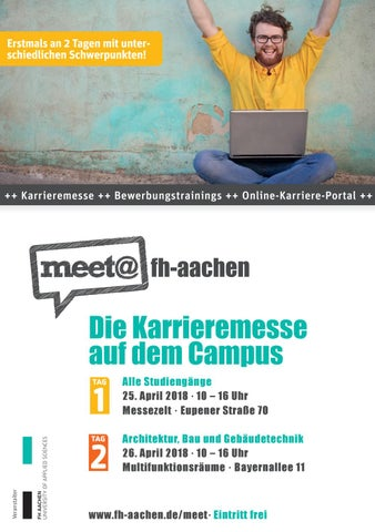 3dd74412ad9f66 Aachen messeguide2018 online by IQB Career Services AG - issuu