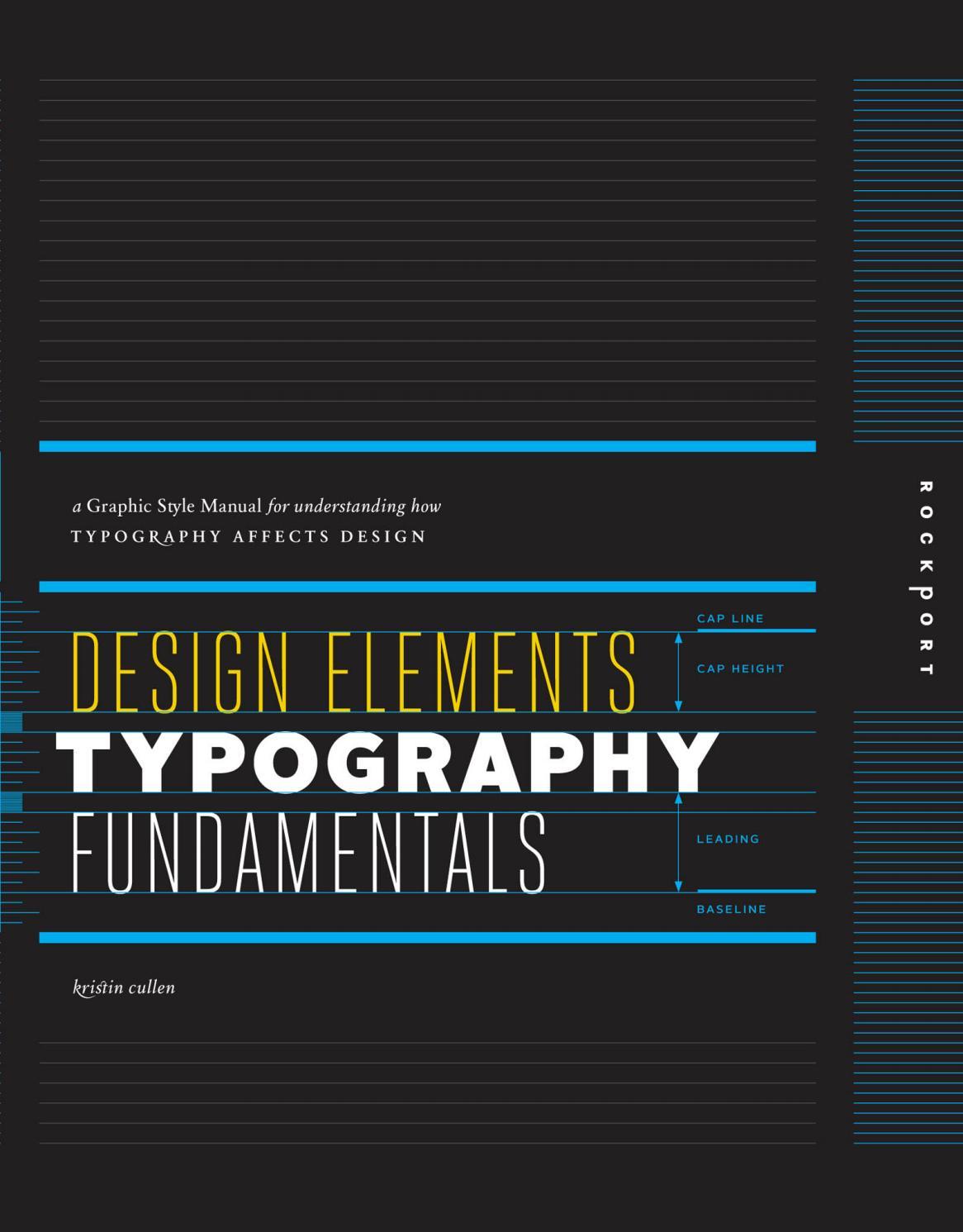 221250794 design elements typography fundamentals