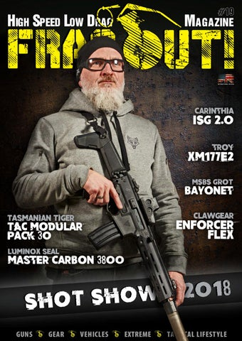 d287b104 Fo#19 fragout eng by fragoutmag - issuu
