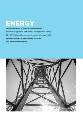 Page 111 of Zambia Energy