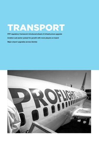 Page 121 of Zambia Transport