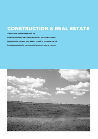 Page 161 of Zambia Construction & Real Estate